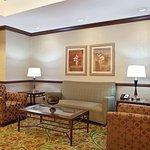 Foto de Holiday Inn Express Hotel & Suites Peru