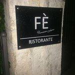 Photo of Fe Ristorante