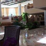 Magnifique Hotel avec un cadre de rêve