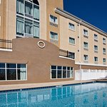 Swimming Pool - Holiday Inn Express Palatka Northwest