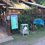 Foto de Celeste's Island Cuisine
