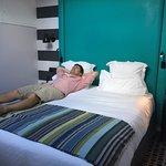 Foto de Hotel Fabric