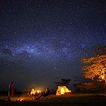 Fly Camping at Encounter Mara
