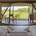 The Family Room at Encounter Mara