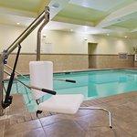 Photo de Holiday Inn Yakima