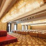 Holiday Inn Beijing Focus Square Ball Room