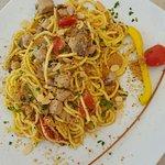 Photo de Dag Spaghetteria Ristorante Pizzeria