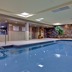 Foto de Holiday Inn Express Hotel & Suites Chatham South