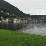 Bilde fra Hardangerfjord Hotel Restaurant