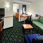 Foto de Fairfield Inn & Suites Charlotte Matthews