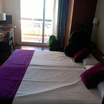 Hotel Kursaal Foto