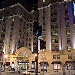 Photo of Hamilton Crowne Plaza Hotel