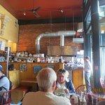 Mambo Italiano Cafe Foto