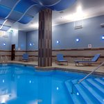 Foto de Holiday Inn Hotel & Suites Saskatoon Downtown