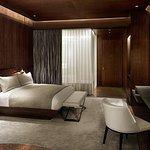 Terrace Loft Guest Room