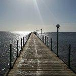 Flamenco Beach and Resort Foto
