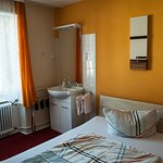 Photo de Hotel Garni JESch