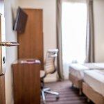 Art Hotel Batignolles Foto