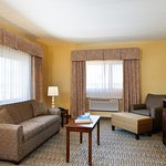 Photo de Holiday Inn Express Philadelphia Airport