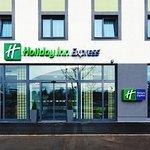 Holiday Inn Express Augsburg Foto