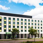 Holiday Inn Express Augsburg Foto