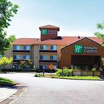 Photo de Holiday Inn Express Portland East-Troutdale