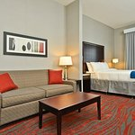 Photo de Holiday Inn Express Hotel & Suites Utica
