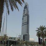 The Address Downtown Dubai - TEMPORARILY CLOSED Foto