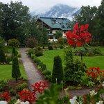 Travel Charme Fürstenhaus am Achensee Foto