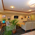 Photo de Candlewood Suites Chambersburg