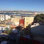 Très bon séjour chez Fabienne à Tanger
