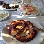 Photo of Hotel Restaurant Lefka Ori
