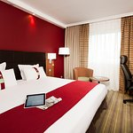 Photo de Holiday Inn Paris Marne La Vallee