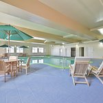 Holiday Inn Express & Suites Tacoma South - Lakewood Foto