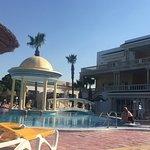 El Hana Palace Caruso Hotel
