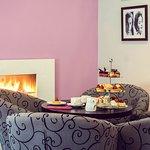 Foto de Mercure Nottingham City Centre Hotel