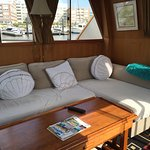 Foto de Green Turtle Floating Bed and Breakfast