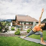 Yoga & Pilates im Hotel Klosterbräu