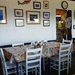 Sea Gull Restaurant Foto