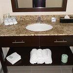 Holiday Inn Express at KU Medical Center Foto