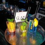 Foto de Glam Cafe