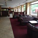 Conti Hotel Foto