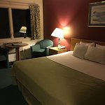 Bar Harbor Motel Foto