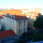 Foto di Zenit Lisboa