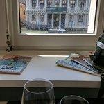 صورة فوتوغرافية لـ Palazzo Grassi Café