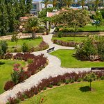 Foto de Minoa Palace Resort & Spa