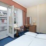 Hotel Andante - Pokoj