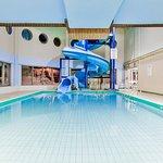 Holiday Inn Sydney Waterfront Foto