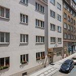 Hotel Andante - Exteriér