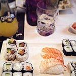 Photo de Sushi Bar